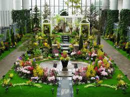 明石海峡公園の隣の奇跡の星の植物館
