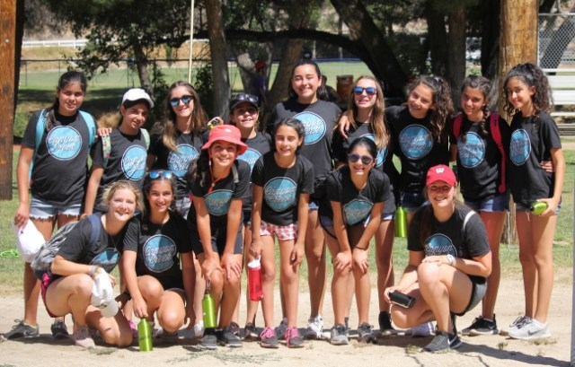 ucla recreation summer camps find your dream