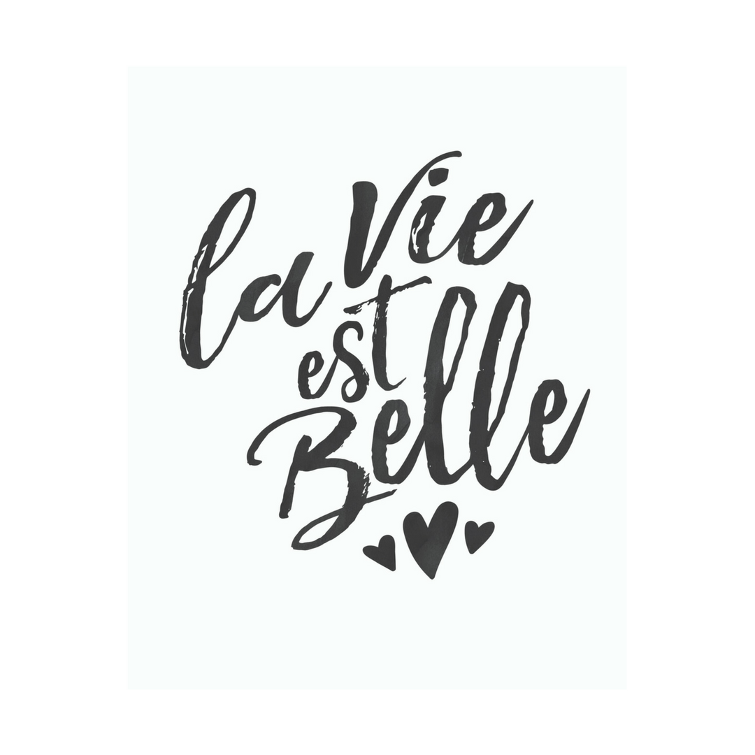 She Believed She Could So She Did Printable Wall Art