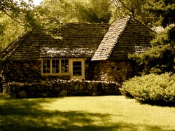 Small Of Hansel And Gretel House