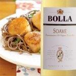 Bolla-scallops