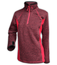 Summit Edge Outerwear Pullover