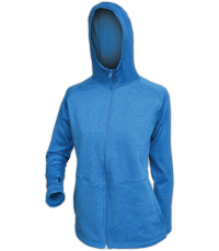 Summit-Edge-Outerwear-Jacket-light-dri-fit-stretchy-blue-hood-pockets-thumb