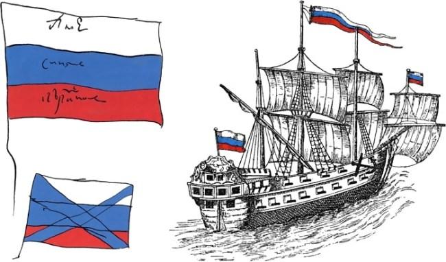 12 июня — День России (история возникновения праздника, геральдические символы), изображение №8