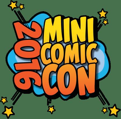 min-comic-con