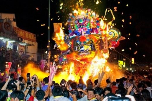Penang Festival