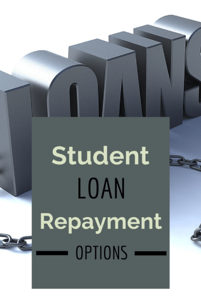 Student Loan Bills Too High? There is Help!