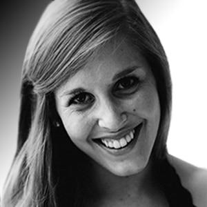 Hannah Bailey, LPC, R-DMT, RYT