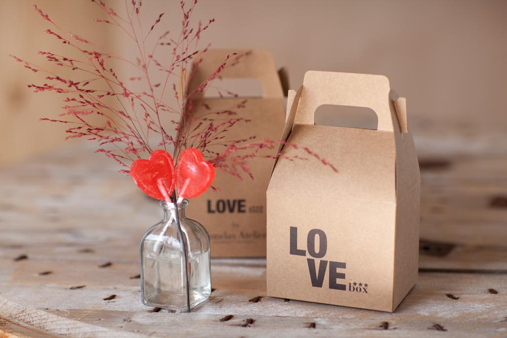 Sunday Atelier servicios Love Box Wedding Planner San Sebastian