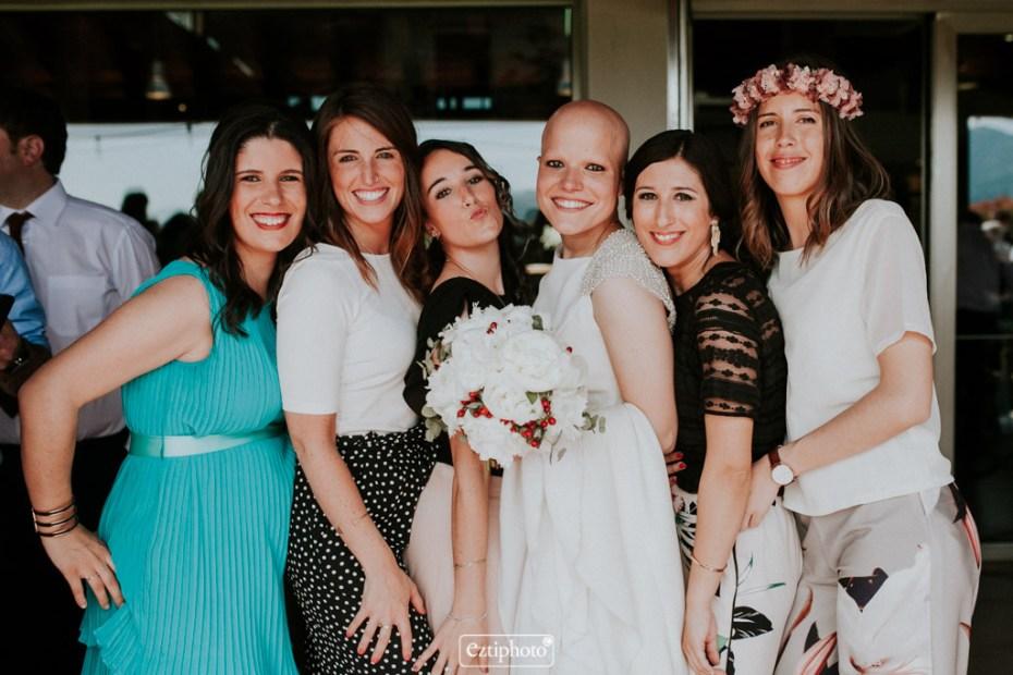 Organización de bodas Donostia San Sebastián Sunday Atelier