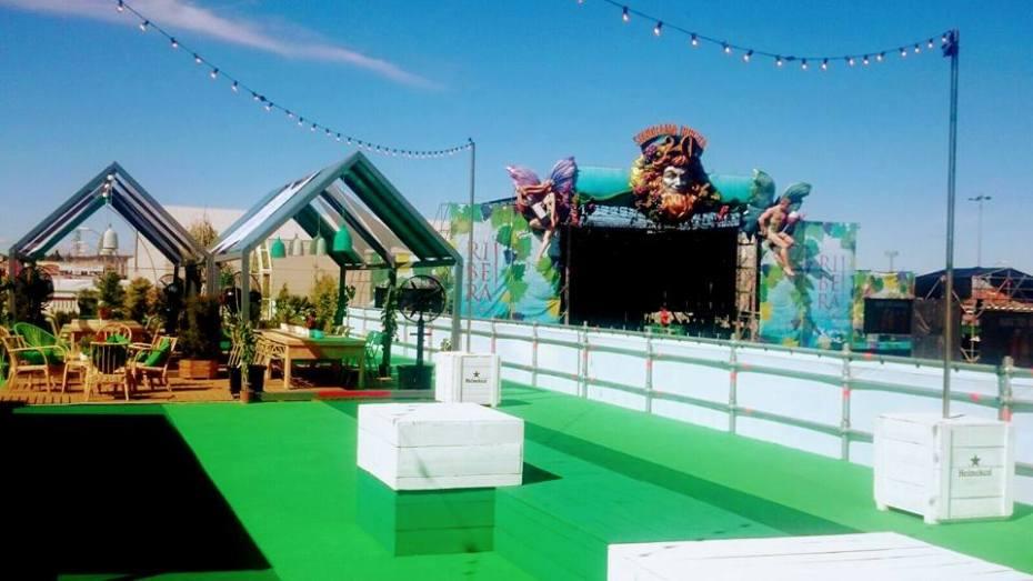 Eventos Donostia San Sebastián Heineken Sunday Atelier