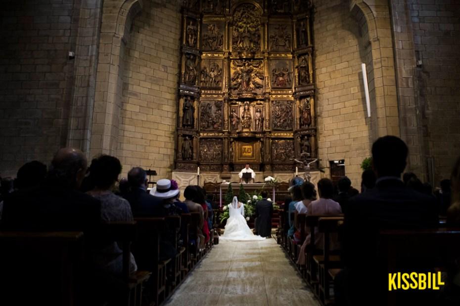 Boda M+B Sunday Atelier Wedding Planner San Sebastián