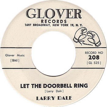 Larry DAle: Let The Doorbell Ring