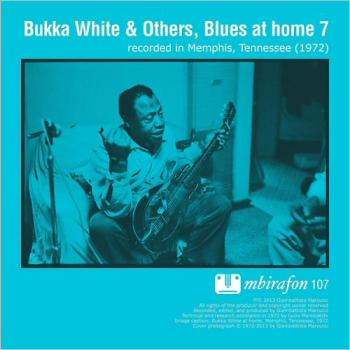 Bukka White & Others Blues At Home 7