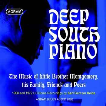 Deep South Piano