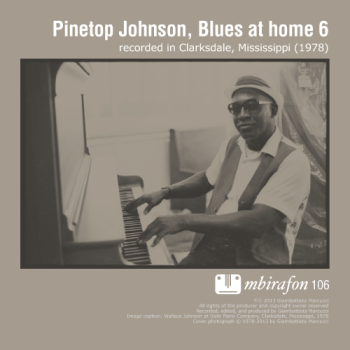 Blues At Home Vol. 6