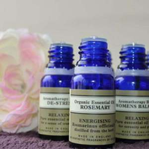 Gift Voucher for Aromatherapy Massage