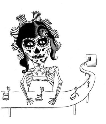Illustration by: John Saringo-Rodriguez / Photo Editor