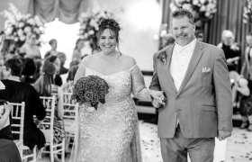 Tim + Lisa { Wedding Sneak Peek }