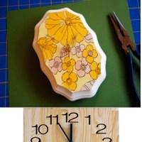 How to Make a Custom Clock