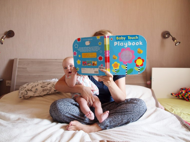 baby books together