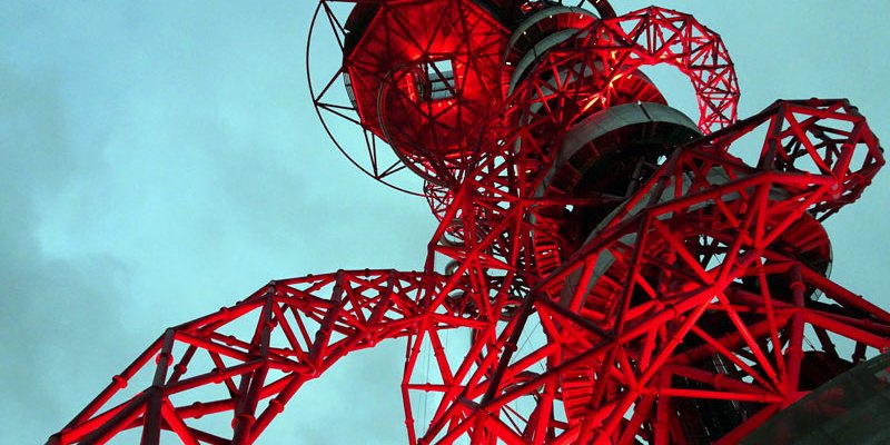 Things To Do in London for Thrill Seekers