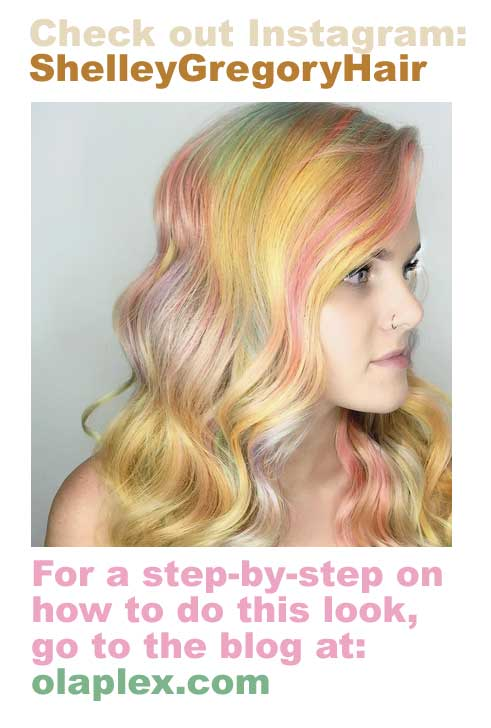 Olaplex Blog Graphic