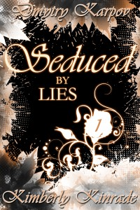Seduced By Lies Cover 1