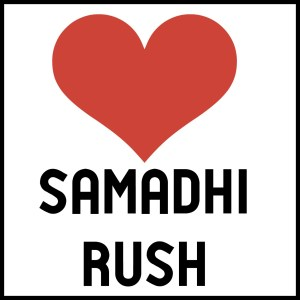 Samadhi Rush // Sunrose Yoga // Free Online Yoga