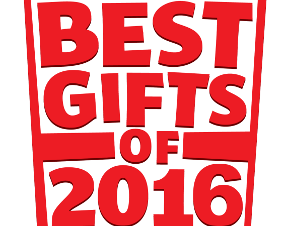 Best Gifts of 2016