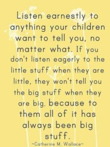 listen-earnestly