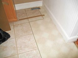 Small Of How To Remove Linoleum