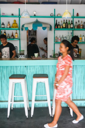 Sea Circus Bali Seminyak Cafe Lunch Breakfast