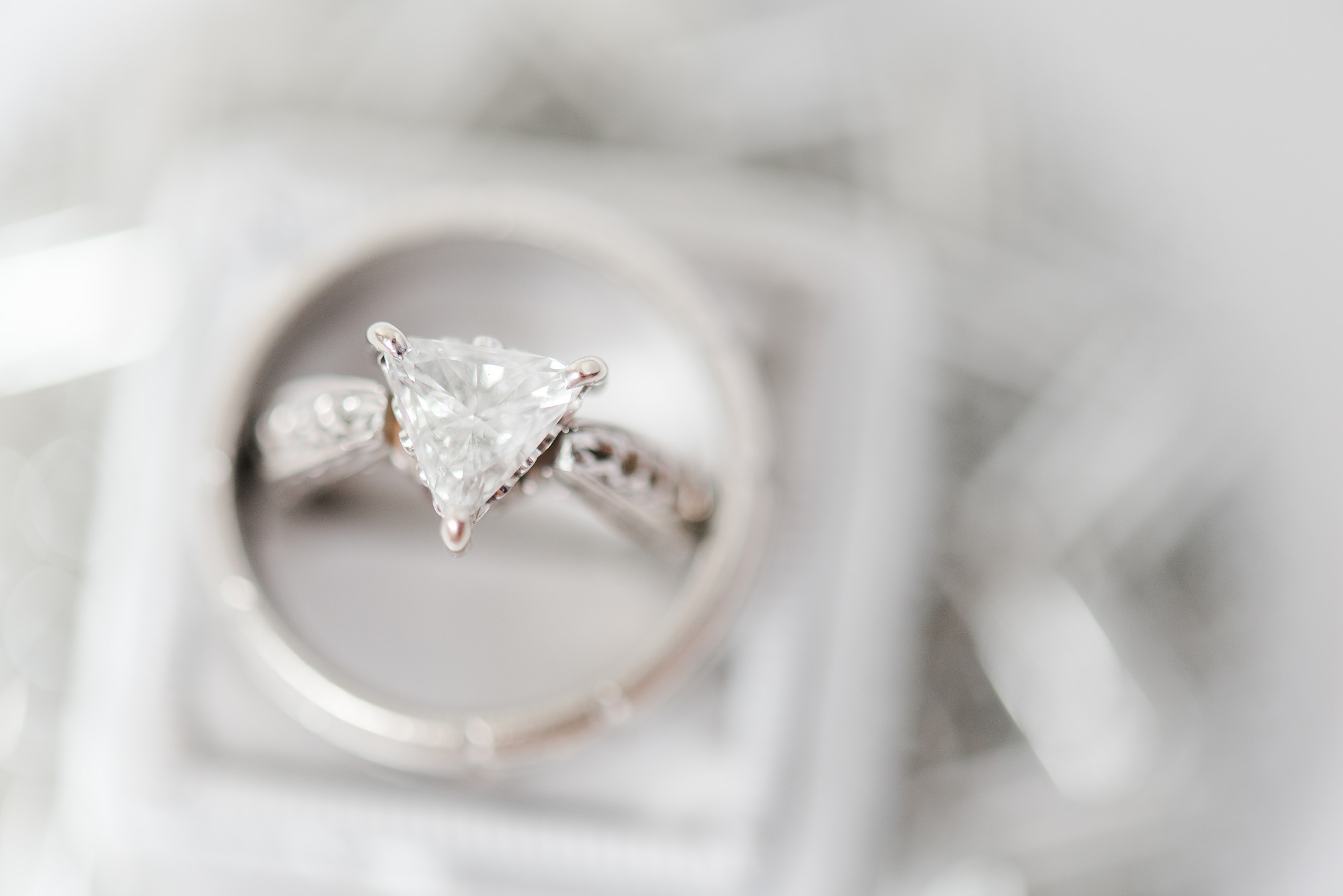 non traditional engagement ring traditional wedding rings non traditional engagement ring