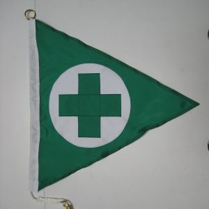 Safety Award Pennant