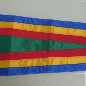 Unit commendation flag NUC
