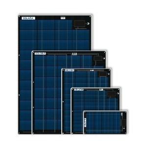 Yacht and Marine Solar Panels