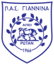 PAS_Giannina_emblem