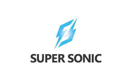 SUPERSONICロゴ素材01