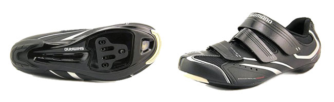 SHIMANO WOMEN'S SH-WR32 ROAD CYCLING SHOE reviews