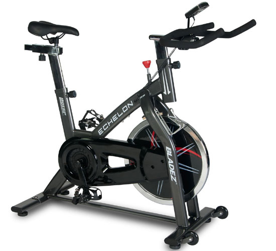 Bladez Fitness Echelon GS Indoor Cycle Review