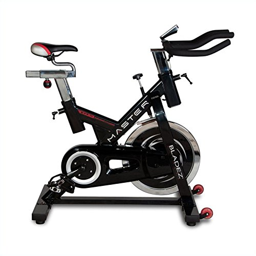 Bladez Fitness Master Indoor Cycle Review