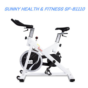 Sunny Health & Fitness SF-B1110 Indoor Cycling Bike Reviews