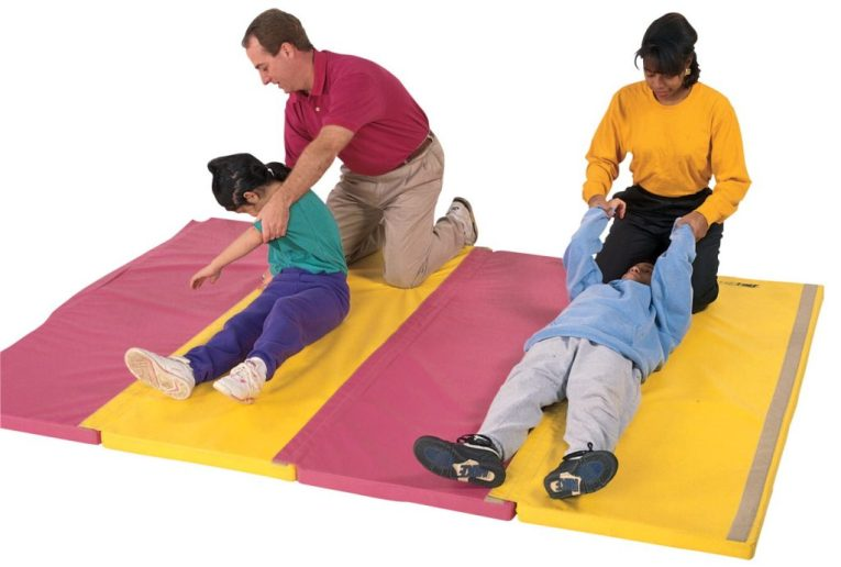 Panel Mats - Gym equipment