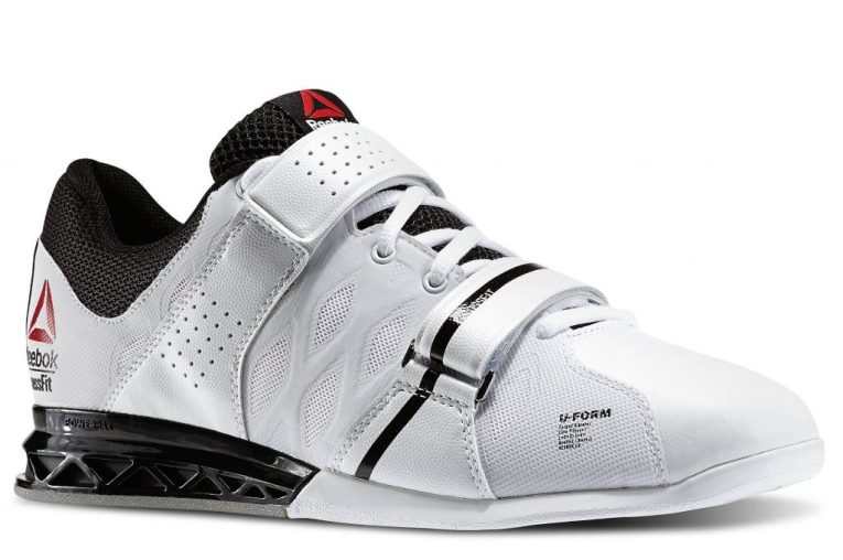 Reebok Crossfit Lifter 2.0 -best shoes for weightlifting