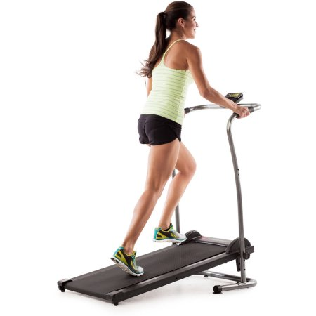 Weslo Cardiostride 4.0 Review