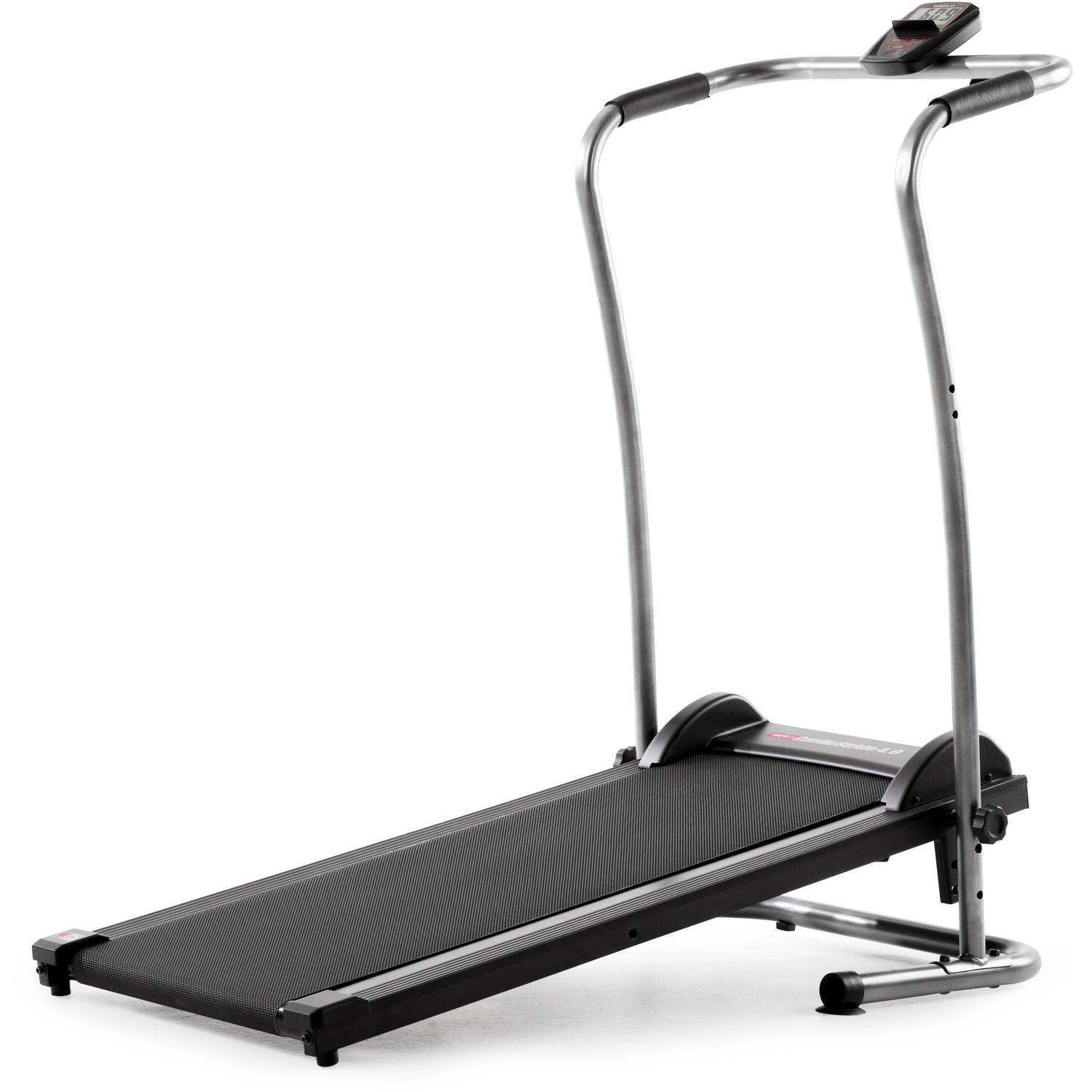 Weslo Cardiostride 4.0 Review – Weslo Manual Treadmill – UPDATED 2017