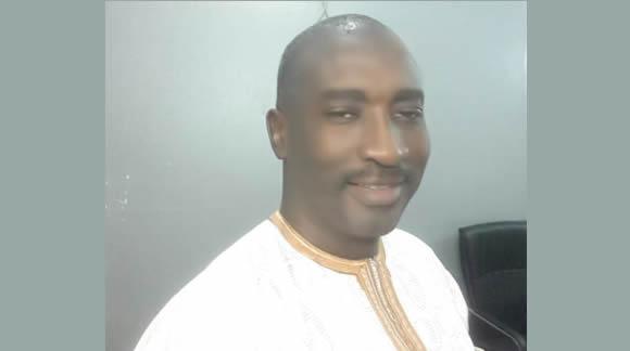 Aminu Abubakar
