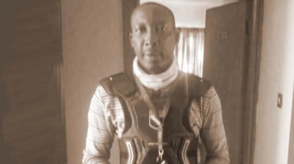 Mustapha Aliyu Ibrahim