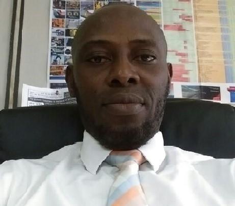 Abiodun Adeyemi